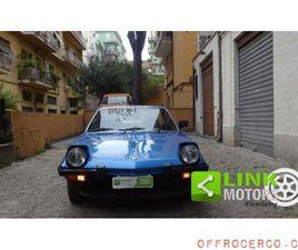 FIAT X1