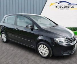 2011 VOLKSWAGEN GOLF PLUS FOR SALE IN TYRONE FOR £3450 ON DONEDEAL