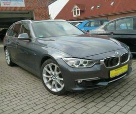 BMW BAUREIHE 3 TOURING 330D XENON,NAVI,LEDER,PDC++