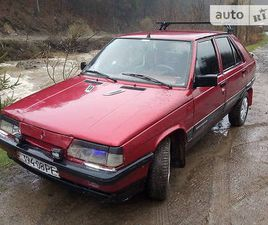 RENAULT 11 1987 <SECTION CLASS=PRICE MB-10 DHIDE AUTO-SIDEBAR