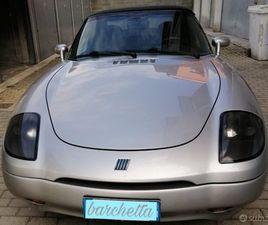 FIAT BARCHETTA 2° SERIE 1800 16V