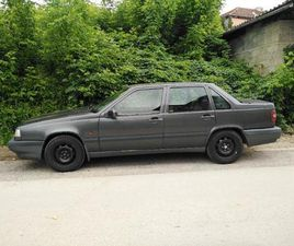 VOLVO 850 2.0 126КС ≫ 1996 • 1 600 ЛВ. • 40119098 | AUTO.BG <META NAME=DESCRIPTION CONTE