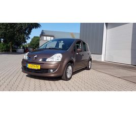 RENAULT GRAND MODUS 1.2 TCE NIGHT & DAY AIRCO PDC ZEER MOOIE AUTO
