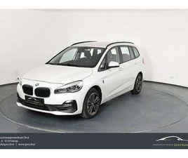 BMW 2ER-REIHE 216I GRAN TOURER SPORT LINE TEMP LED NAVI TOP KLEINBUS, 2019, 59.000 KM, € 1