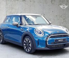 MINI COOPER 3-DOOR HATCH COOPER EXCLUSIVE FOR SALE IN TIPPERARY FOR €31,250 ON DONEDEAL