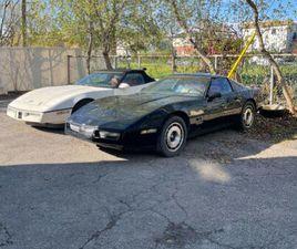 CHEVROLET CORVETTE C4 1984   CARS & TRUCKS   LONGUEUIL / SOUTH SHORE   KIJIJI