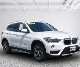WHITE COLOR 2016 BMW X1 XDRIVE28I FOR SALE IN SPRINGFIELD, VA 22150. VIN IS WBXHT3C37GP888