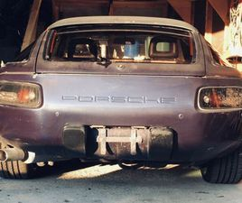 PORSCHE 928 1980 | CLASSIC CARS | OSHAWA / DURHAM REGION | KIJIJI