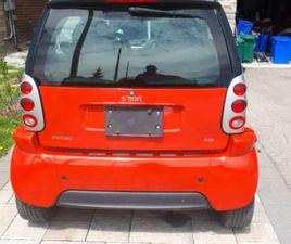 SMART   CARS & TRUCKS   MARKHAM / YORK REGION   KIJIJI