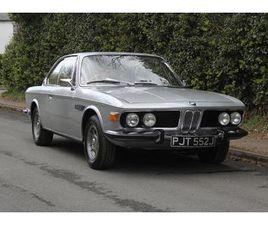 BMW 2800 CS AUTOMATIC
