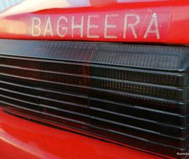 MATRA BAGHEERA 3550