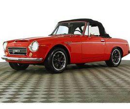 1969 DATSUN 2000 FOR SALE