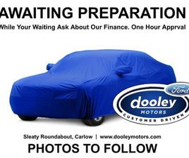 FORD KA ZETEC 1.2 85PS 5SPEED 4DR FOR SALE IN CARLOW FOR €11,250 ON DONEDEAL