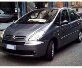 CITROEN PICASSO 1.6 HDI 110CV CHRONO - AUTO USATE - QUATTRORUOTE.IT - AUTO USATE - QUATTRO