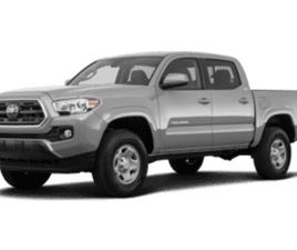 SR DOUBLE CAB 5' BED V6 4WD MANUAL