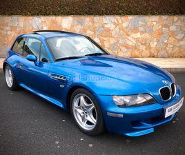 BMW - Z3 M COUPE 3.2