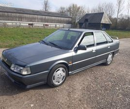 RENAULT 21 2 LITRES TURBO