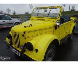 GAZ 69 AM - 1965