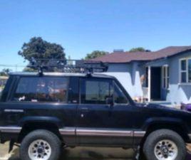 ISUZU TROOPERS WANTED | CARS & TRUCKS | EDMONTON | KIJIJI
