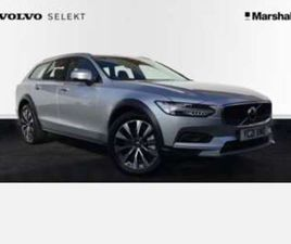 2.0 B5D CROSS COUNTRY 5DR AWD AUTO