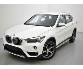 ② BMW X1 SDRIVE18 OPF 140 AT - BMW