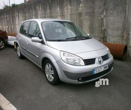 RENAULT SCENIC LUXE DYNAMIQUE 1.9DCI
