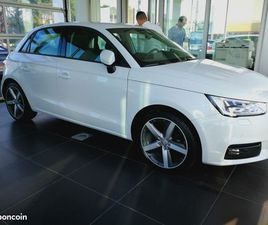 AUDI A1 SPORTBACK 1.4 TDI90 AMBITION LUXE S-TRONIC