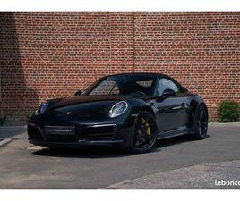 PORSCHE 911 CABRIOLET (991) 3.0 420CH 4S PDK