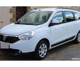 DACIA LODGY DCI 90CH 5 PLACES 5900