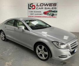 250 CDI BE 4DR AUTO