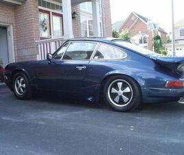 FOR SALE BEAUTIFUL 1970 PORSCHE 911 CARRERA COUPE | CLASSIC CARS | OAKVILLE / HALTON REGIO