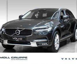 VOLVO V90 CROSS COUNTRY V90 CROSS COUNTRY BASIS AWD D5 KEYLESS DRIVE PARK