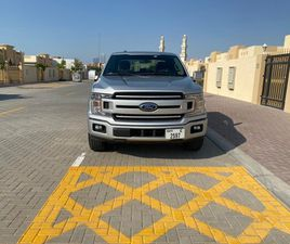 USED FORD F-150 2019