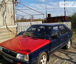 RENAULT 11 1986 <SECTION CLASS=PRICE MB-10 DHIDE AUTO-SIDEBAR