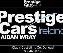 2016 LAND ROVER RANGE ROVER EVOQUE 2.0L DIESEL FROM PRESTIGE CARS IRELAND LTD. - CARSIRELA