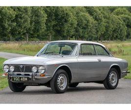 1974 ALFA ROMEO GTV - 2000 GTV