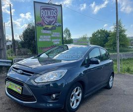 FORD - CMAX 1.6 TDCI 95 TREND