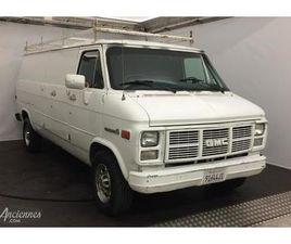 GMC VANDURA 3500 - 1990
