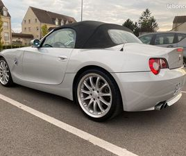 BMW Z4 E85 3.0