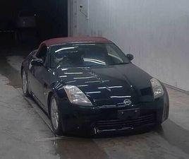 2005 NISSAN 350Z FAIRLADY | CARS & TRUCKS | DARTMOUTH | KIJIJI