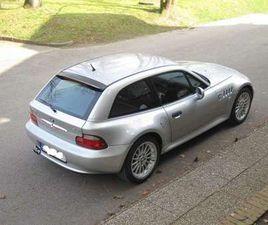 BMW Z3 COUPE 3.0I ***WGA 1MINUS***