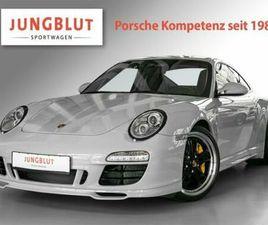 PORSCHE 997 911 SPORT CLASSIC, GARANTIE