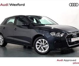 A1 SB 30 TFSI 110HP S-T SE WITH COMFORT PACK *ORDER YOUR NEW 211 OR 212 PLATE NOW**