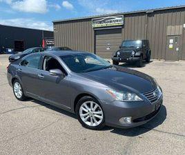 2012 LEXUS ES 350 | CARS & TRUCKS | HAMILTON | KIJIJI