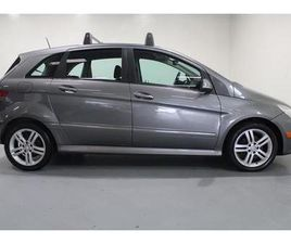 USED 2011 MERCEDES-BENZ B200 WE APPROVE ALL CREDIT