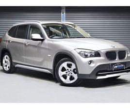 BMW X1 XDRIVE20D SE 2.0 5DR