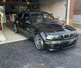BMW M3 E46 | CARS & TRUCKS | MISSISSAUGA / PEEL REGION | KIJIJI