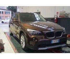 BMW X1 (E84) - 2010