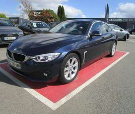 GRAN COUPE F36 420D 190 CH BUSINESS A