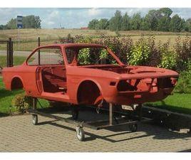 BMW 2800 CS MANUAL